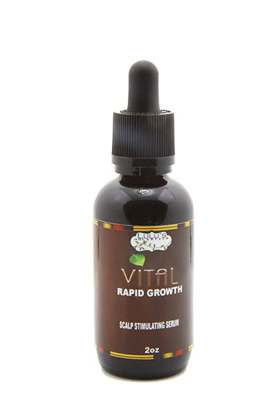 Vital Rapid Growth (GROW 1-2 INCHES IN 2 WEEKS) *results may vary*