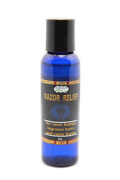 Razor Relief