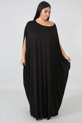 Lounging Dress