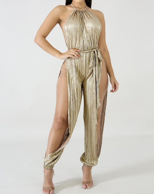 Never Wrong Jumpsuit