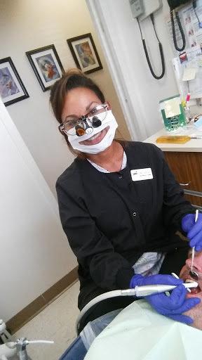 communicator surgical face mask