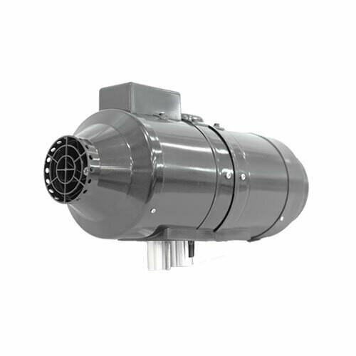 Воздушный отопитель Планар 8ДМ-12-S
