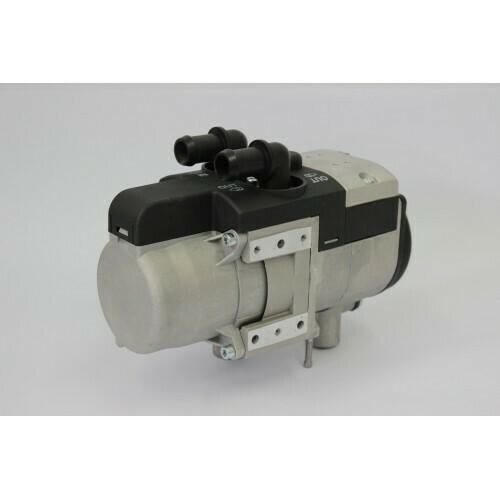 Подогреватель жидкостный предпусковой BINAR-5S-COMFORT (ДИЗЕЛЬ)