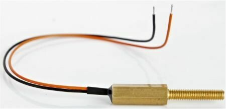 Датчик температуры редуктора М5 25 мм