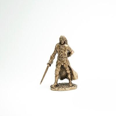 40mm Raven, The Black Company brass miniature