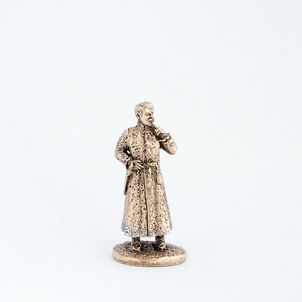 40mm Petyr Baelish, Littlefinger, Game Of Thrones brass miniature