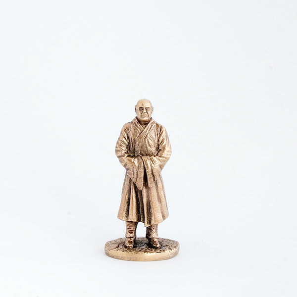 40mm Varys, Master of Whisperers, Game Of Thrones brass miniature