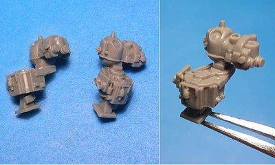 1/48 Norden bombsight set Vector resin: VDS48097
