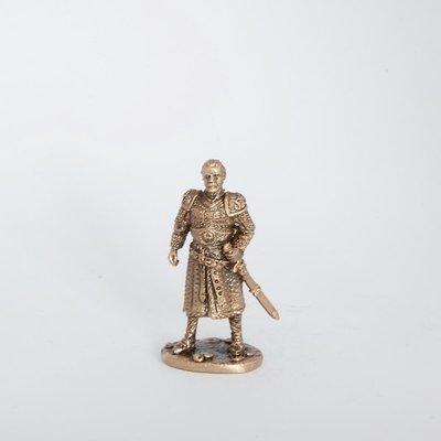 40mm Jorah Mormont, Game Of Thrones brass miniature