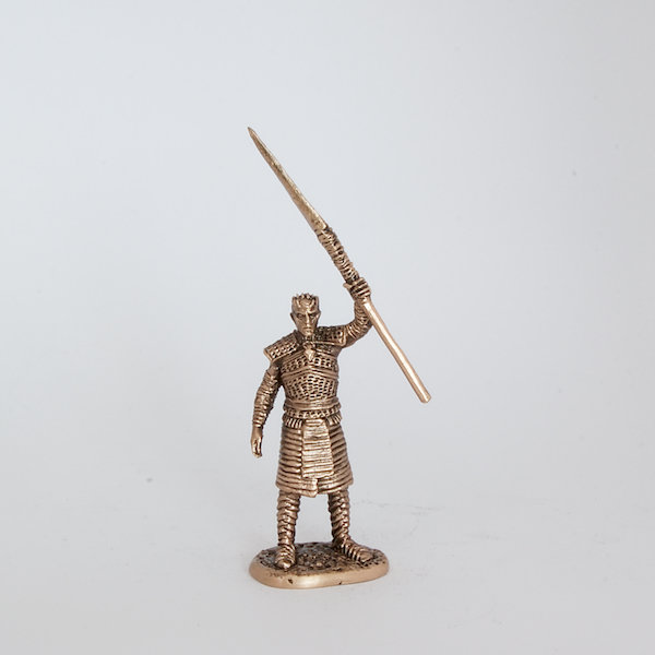 40mm Night King, Game Of Thrones brass miniature