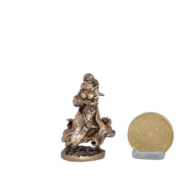 40mm Stormbringer, The Black Company brass miniature