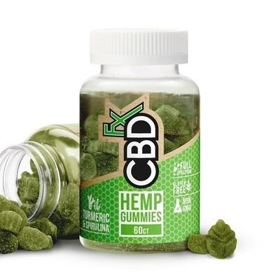 CBD Gummy Bears - To Help Sleep and Improve Mood