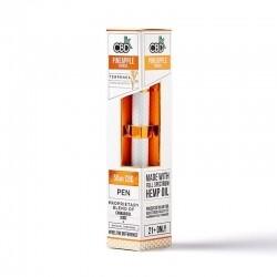 Pineapple Express CBD E-Pen with Terpens (50mg)