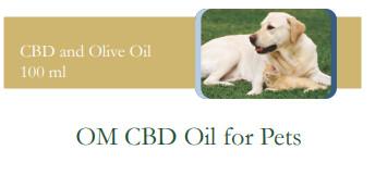 CBD Oil for Pets (100ml)
