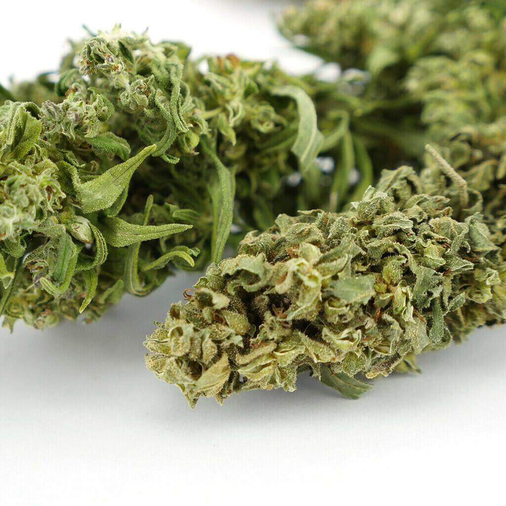 CBD Rich Hemp Flowers (10 grams)