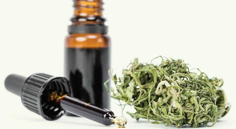 Rejuvenate CBD Oil - 1% 3% 5% and 6% (20ml)