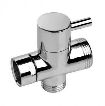 Cleanstream Diverter Switch Shower Valve