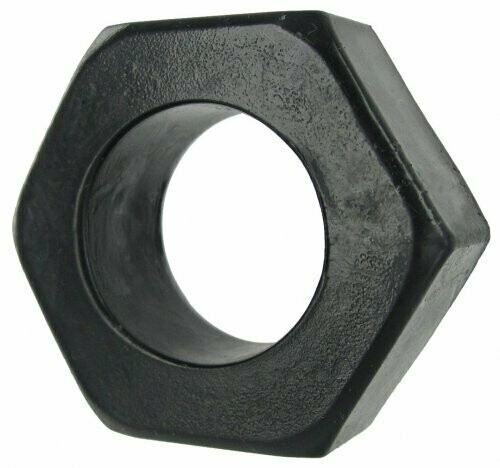 Luber's Hexnut Cock Ring