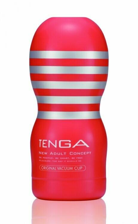 Tenga (Original Vacuum Cup)