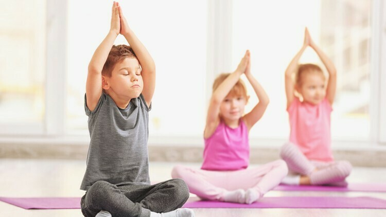 Mom and Me Fitness-  12:30pm-1:30pm