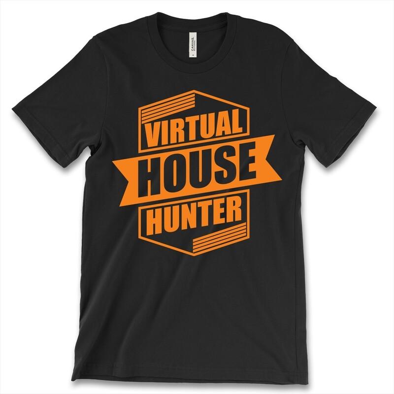 Virtual House Hunter T-Shirt