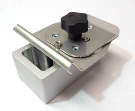 Pico Plus (Gen 1)  Full Aluminum Extended Build Platform AXBP-Gen1