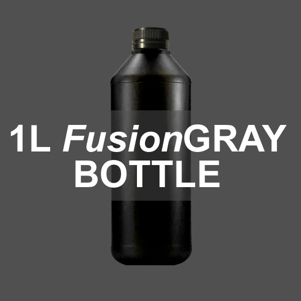 FusionGRAY 1 liter FGRY-1L