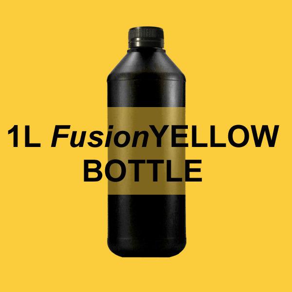 FusionYellow 1 liter FSYL-1L