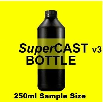 SuperCAST-V3  250ml  Sample Size