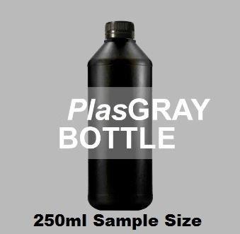 PlasGRAY 250ml Sample Size