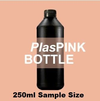PlasPINK 250ml Sample Size
