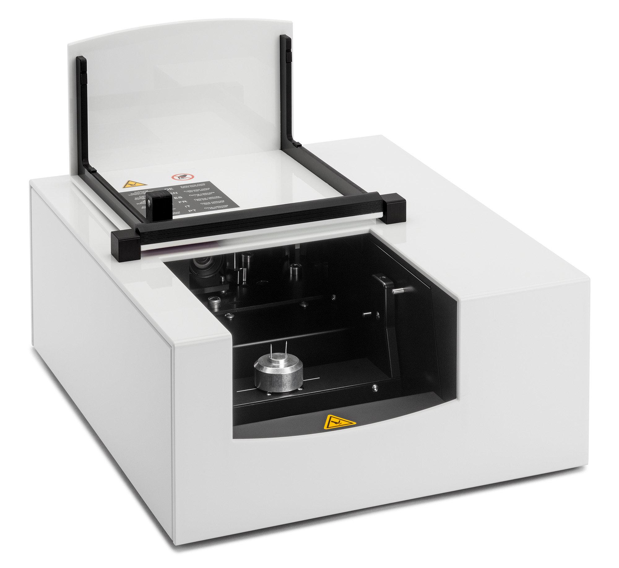3D Scanner for Audiology 3dscanner-audio