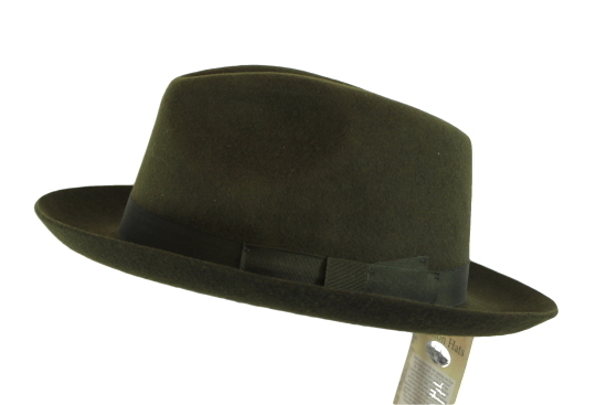 Denton Goodwood Trilby DEN-GOO
