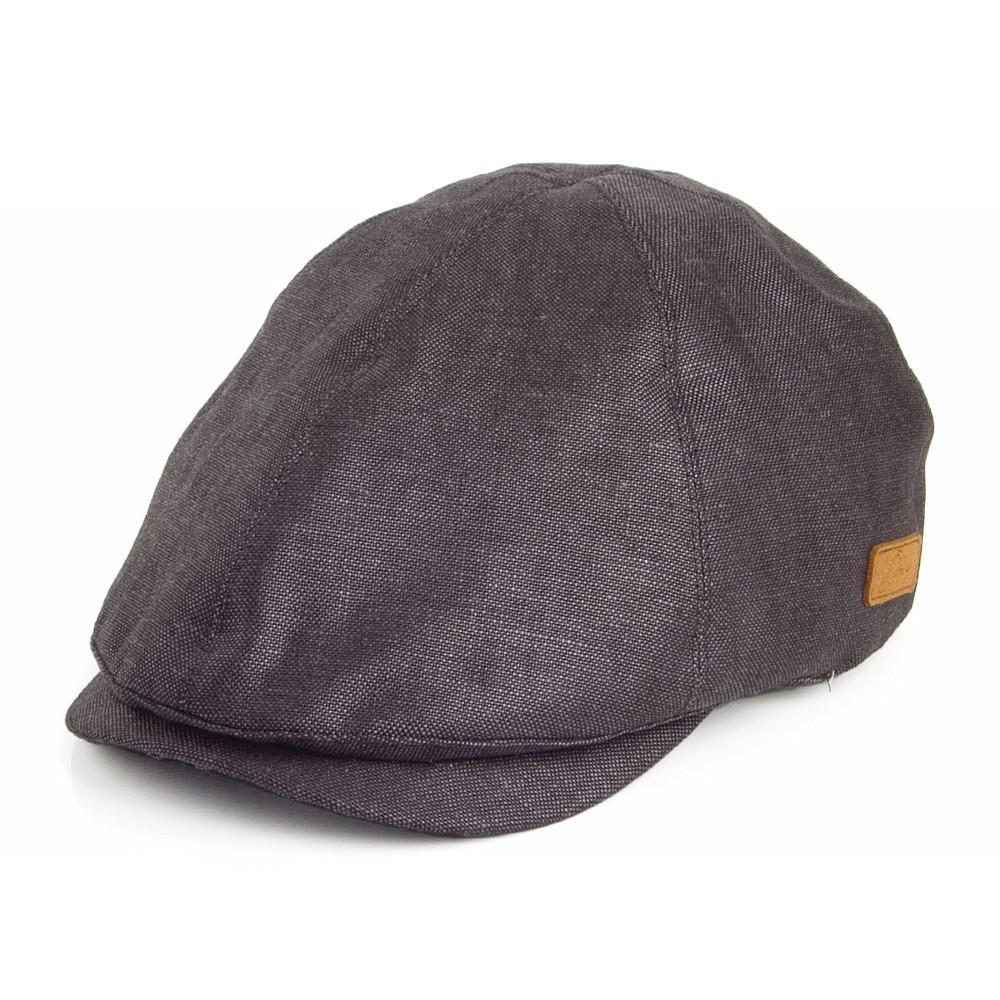 Olney Ben Linen Hat