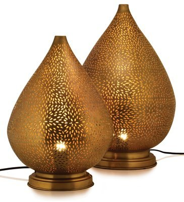 Babloo Table Lamp - Large