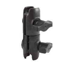 RAM Composite Double Socket Swivel Arm for 1* Ball Bases