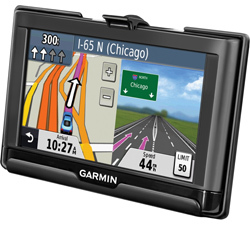 RAM Cradle Holder for the Garmin nuvi® 42, 42LM, 44 & 44LM