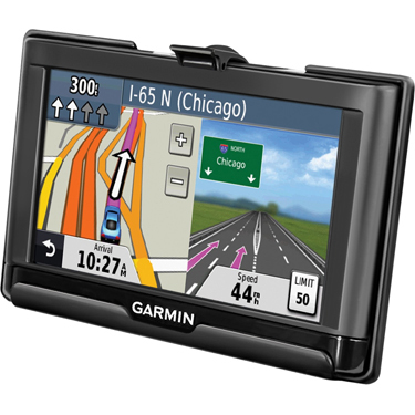 RAM Cradle for the Garmin nuvi 52, 54, 55, 56 & 58 Series