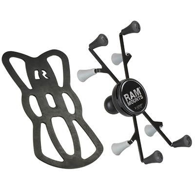 """RAM Universal X-Grip® Cradle for 7"""" Tablets"""