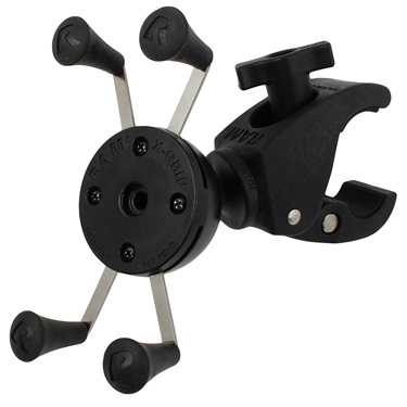 RAM Tough-Claw™ Mount with Universal X-Grip™ Phone Holder