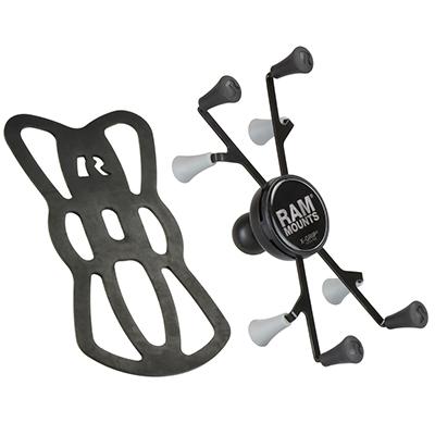 RAM Universal X-Grip® Cradle for 7