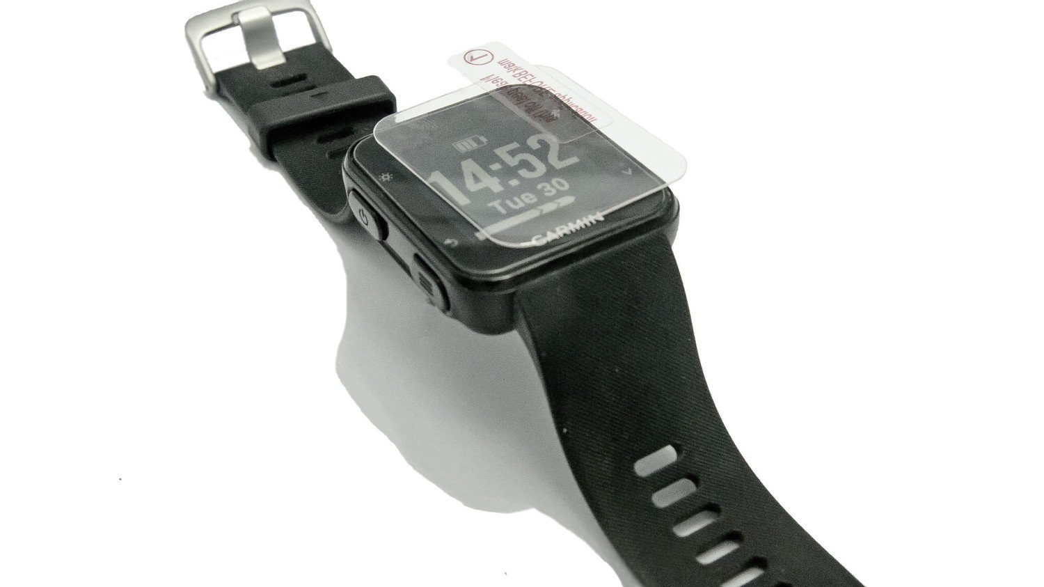 Screen Protector for Garmin Forerunner35