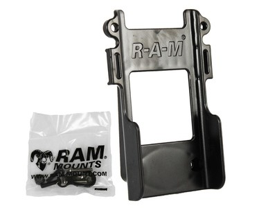 RAM High Strength Composite Cradle for Devices with Belt Clips
