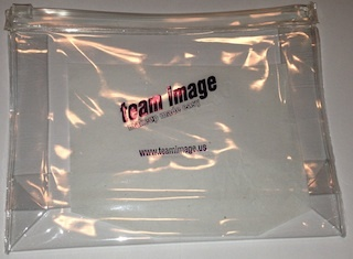Clear Team Bag