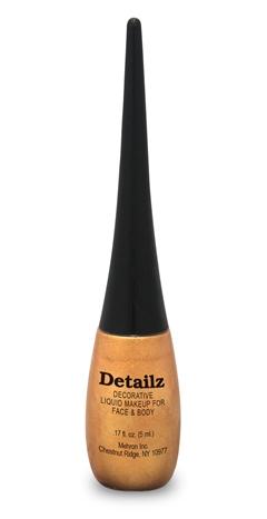Gold Detailz Liner