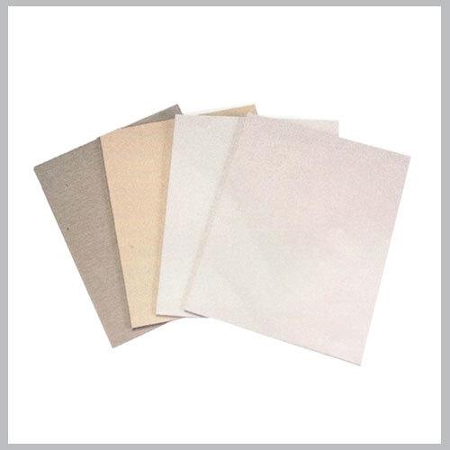 Acourete Board 230 12060 White - sheet