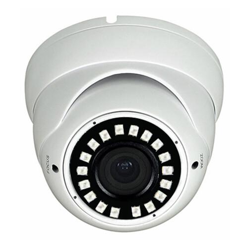 Caméra de Surveillance intérieur et extérieur de 5 MP AHD  avec OSD 4 en 1