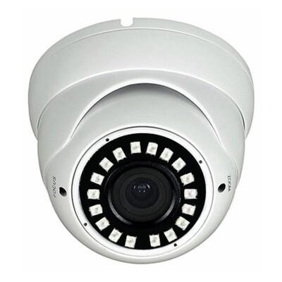 Caméra de Sécurité 4K intérieur et extérieur de 8MP TVI  avec OSD 4 en 1