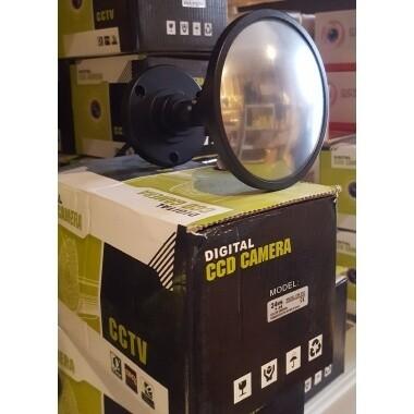 Caméra de Surveillance cachée miroir 420TVL