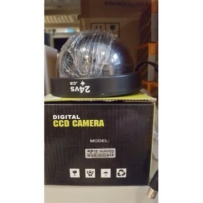 Caméra Surveillance dome intérieur cmos 550 tvl